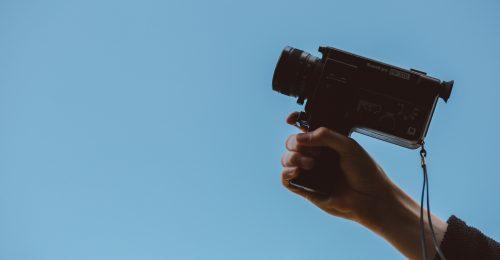 Réz András és Till Attila biztatja a fiatal filmeseket