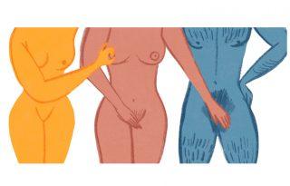 Marie Claire Podcast: Se nem férfi, se nem nő