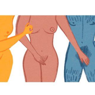 Marie Claire Podcast: egy aszexuális vallomása
