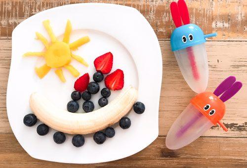 Könnyű házi fagyik – nem csak gyerekeknek!