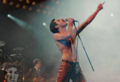 Sikerült életre kelteni Freddie Mercury-t