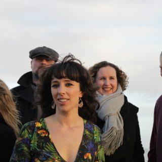 Walesi világzenei kalandozás a Müpában