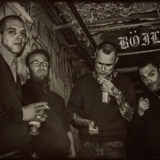 Punk, irodalom, forradalom: nemzetközi dokumentumfilm-fesztivál az ellenkultúráról