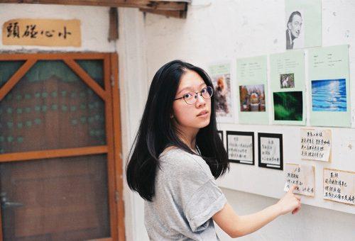 Kódnyelvvel állnak ki magukért a neten a kínai nők