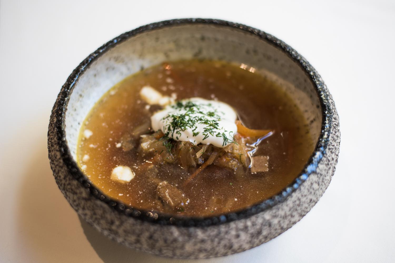 2. kép: Scsi leves