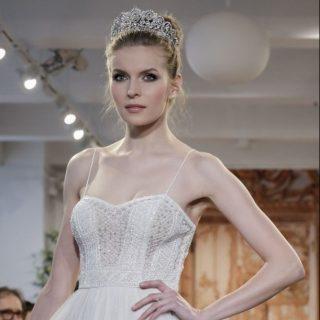 Hasítanak idén a visszafogottabb menyasszonyi sminkek
