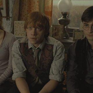 Megházasodott a Harry Potter színésze!