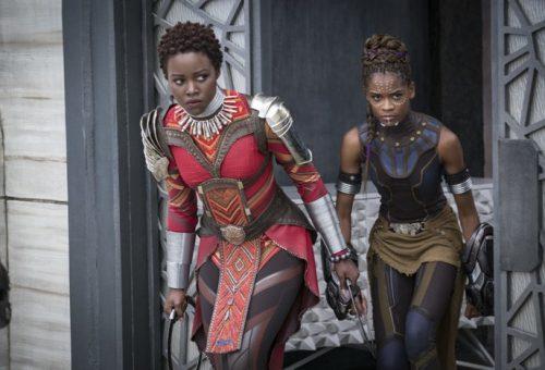 Külön film készülhet a Fekete Párduc hősnőiről