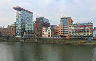 Egy napom… Düsseldorfban