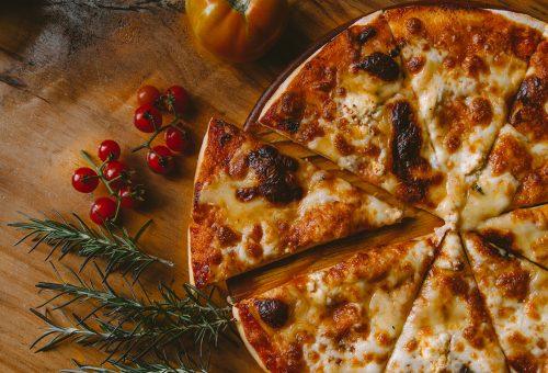 Készítsd el a világ legjobb pizzáját – otthon!