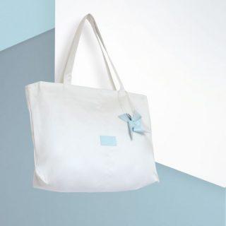 Szupersikkes táska a környezettudatosság jegyében