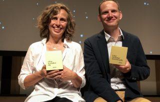 Átadták a Libri irodalmi díjakat