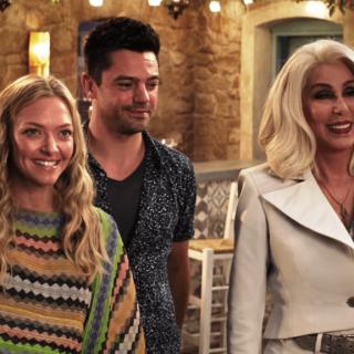 Megint a múltban vájkál az új Mamma Mia! film