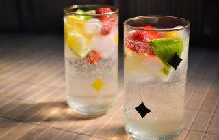 Jéghideg gyömbéres limonádé házilag