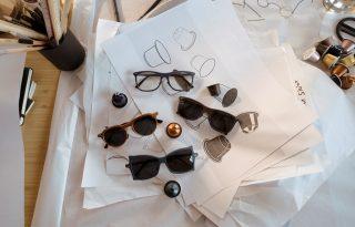 ÖKO: kávékapszulákból menő szemüvegkeretek készülnek a Nespressónál