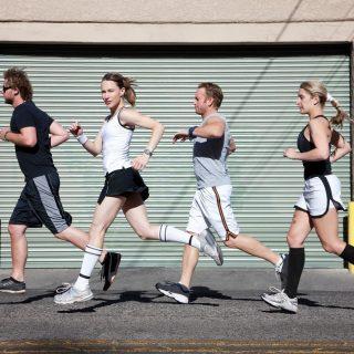 Miért olyan menő futni?