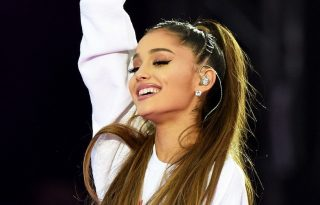 Ariana Grande először adott interjút a manchesteri robbantás óta