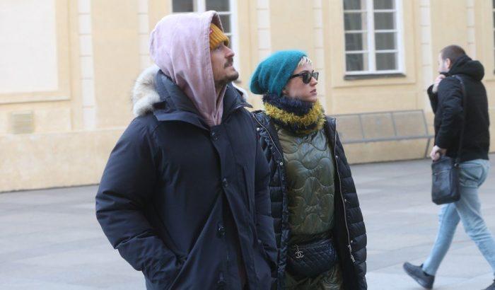 Katy Perry végre megerősítette, hogy újra összejött Orlando Bloommal