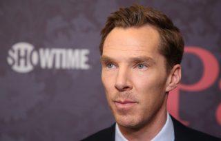 Úton van Benedict Cumberbatch harmadik gyereke!