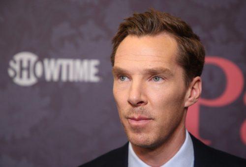 Benedict Cumberbatch csak egyenlő bérért hajlandó dolgozni