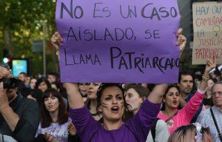 #Cuéntalo: a latin-amerikai nők saját hashtaggel küzdenek a szexuális erőszak ellen