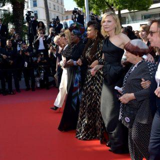 Transzszexuális lány volt a legnagyobb csoda Cannes-ban