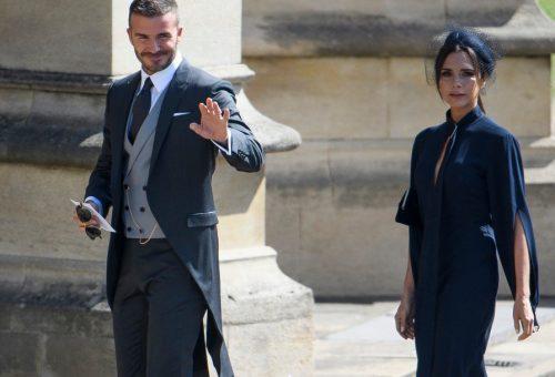 Victoria Beckham stílusosan mondta meg a magáét az internet népének