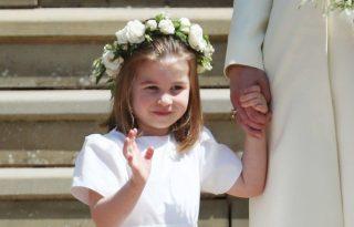 Sarolta hercegnő egyre jobban hasonlít Dianára?