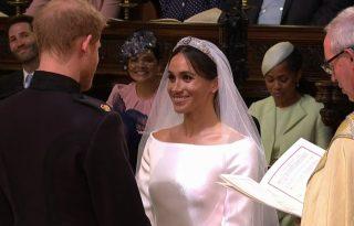 Pompásan sikerült az év királyi esküvője