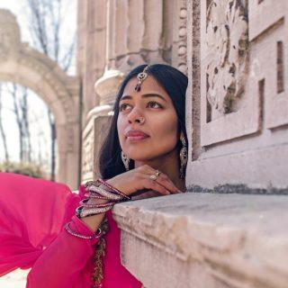 Indiai esküvők csodálatos világa –interjú Richaa Verma indiai ékszertervezővel