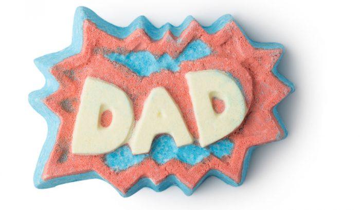 Pucér szépségtermékek apák napjára