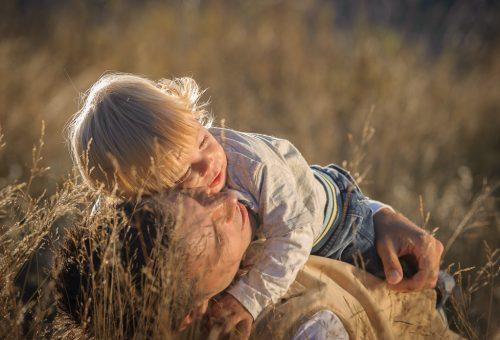 Apák napja alkalmából fotópályázatot hirdet az Unicef Magyarország