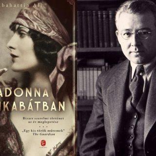 Mi már olvastuk: Sabahattin Ali – Madonna prémkabátban