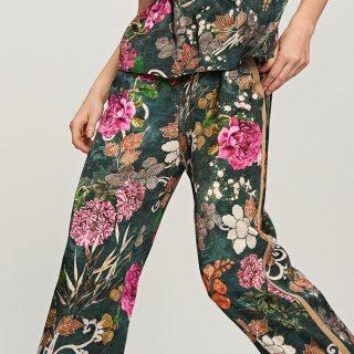Lenge nyári nadrágok