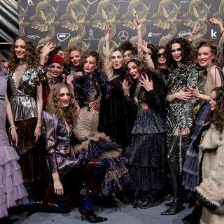 Telt házas bemutatók a Budapest Central Fashion Weeken