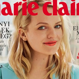 Megjelent a júliusi Marie Claire