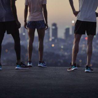 4839c95c2a Minden eddiginél profibb az adidas legújabb futócipője | Marie Claire