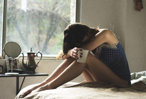 Ezeket a gyorssegélyeket vesd be szorongás ellen