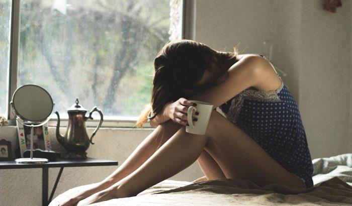 Lehet, hogy a stressz miatt nem tudsz fogyni