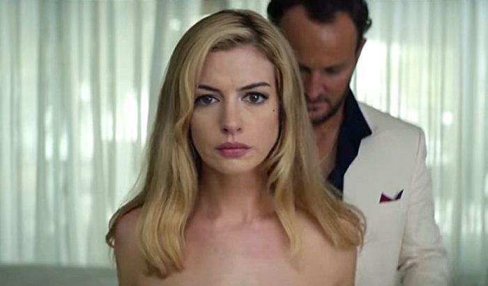 Matthew McConaughey-nak kell kicsinálnia Anne Hathaway férjét