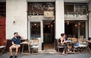 Kedvenc helyünk a héten: Vas Manci