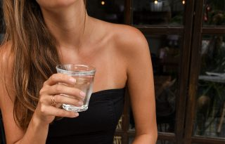 Így jelzi a tested, hogy dehidratált vagy