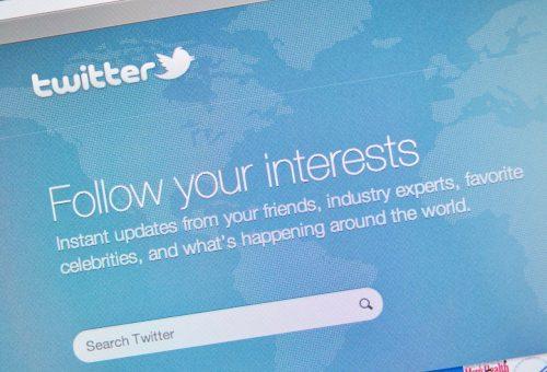 Kimaradnak a nők a politikai vitákból Twitteren