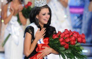 Nem kell többé bikinit húzni a Miss America szépségversenyen