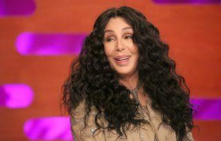 Meryl Streep és Cher együtt mentettek meg egy fiatal lányt