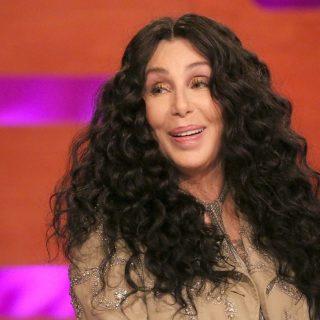 """Így reagált Cher, mikor egy rendező """"túl öregnek"""" nevezte"""