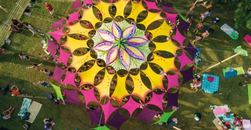 ÖKO: zöld megoldásokkal vár idén is az Everness Fesztivál