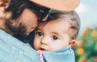 5 léleksimogató idézet az édesapákról