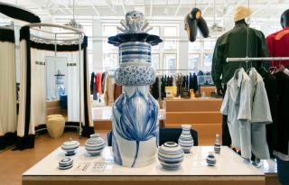 Négy dolog, amit minden divatrajongónak látnia kell Amszterdamban