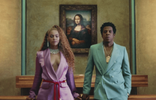 A Louvre speciális tárlatvezetést tart Beyonce és Jay Z klipje alapján